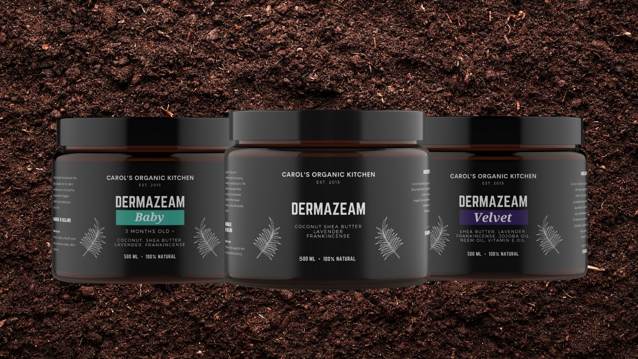 Dermazeam Collection